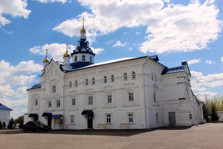 kazan: church in kazan