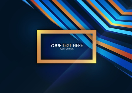 Modern geometric abstract background. Colorful horizontal and vertical lines in an oblique perspective. Suitable for your design element and web background. Vector illustration.