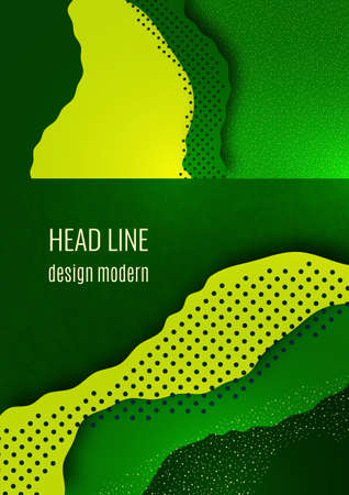 Colorful flowing abstract motion background. Smooth wave layout. Vector illustration