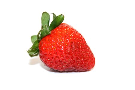 Strawberry Stock Photo - 4591073
