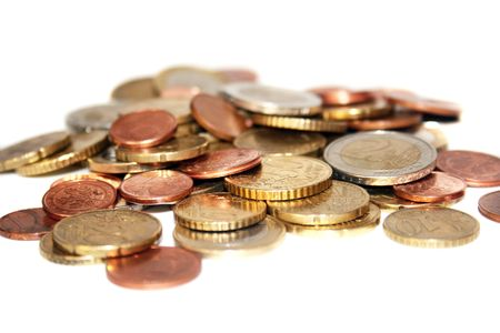 zahlen: Münzen