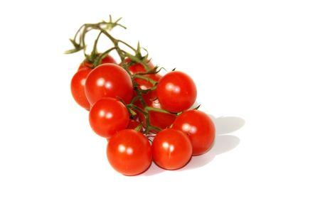 Tomaten Stock Photo