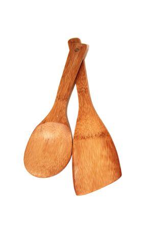 Holzkochl�ffeln