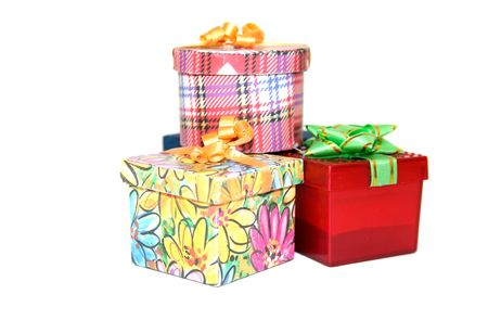 Kleine Geschenke  Stock Photo
