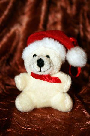 Weihnachtsb�r