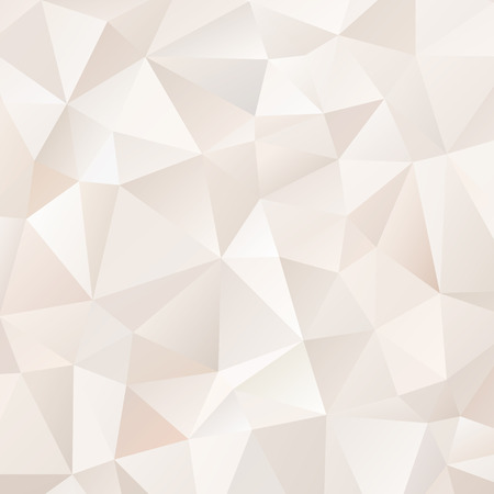 Triangle geometric neutral background Vectores