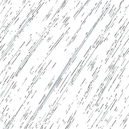 手でシームレスなパターン描画グランジ ストローク線テクスチャ