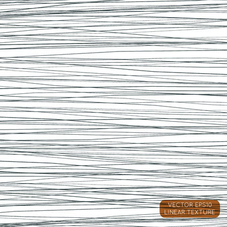 Schwarze und weiße abstrakte Textur mit Linien