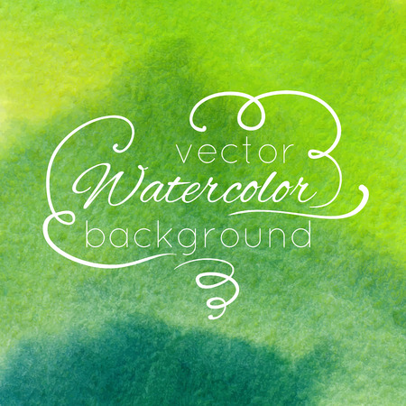 vivid colors: Watercolor abstract colorful textured background