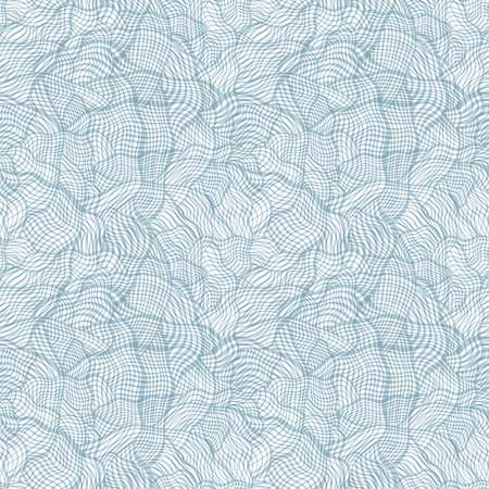 abstract cross: Seamless pattern con casuale croce texture astratta griglia