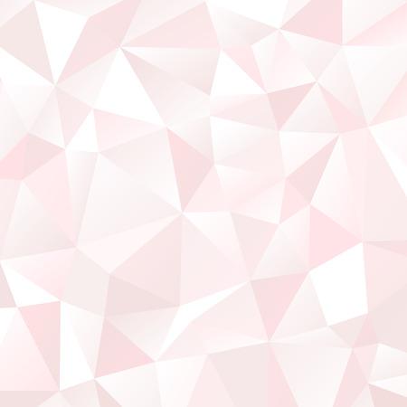 三角形 neutural の抽象的な背景