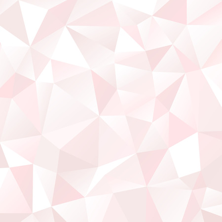 Triangle neutural abstract background