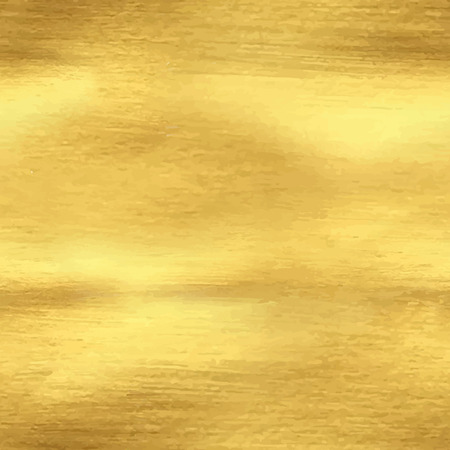 golden texture: Seamless pattern with painted golden texture