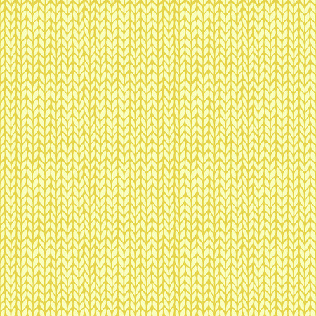 coarse: Seamless knitted hand drawn background