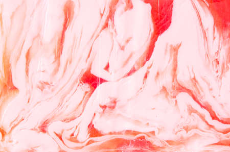 Abstract background. Close up texture of handmade soap. - Image
