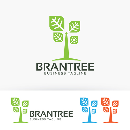 Brand tree vector business tagline template royalty free cliparts brand tree vector business tagline template stock vector 90332698 cheaphphosting Image collections