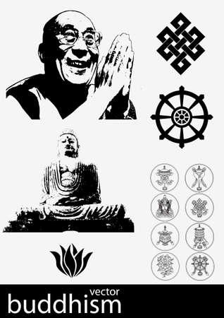 blissfull: Symbols of Buddhism