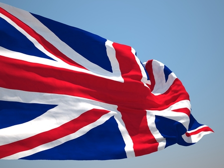 union: United Kingdom HD flag England