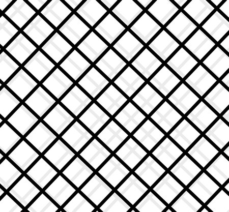 Realistic metal prison grilles.Thuster machine, iron prison cell.metallic product.Vector ilustration