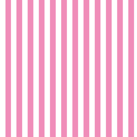 Vector background with hearts and dots. Pink background to decorate the maiden party. Paper design for a little princess. Bright pink abstract pattern for inviting kids. surprise doll Vetores