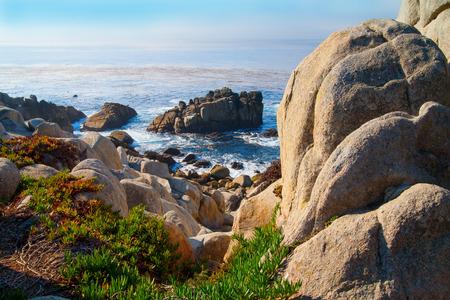 monterey: Big Sur California, USA, Monterey