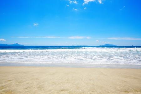 Sandy Beach, Waipu Area, Northland, North Island, New Zealand