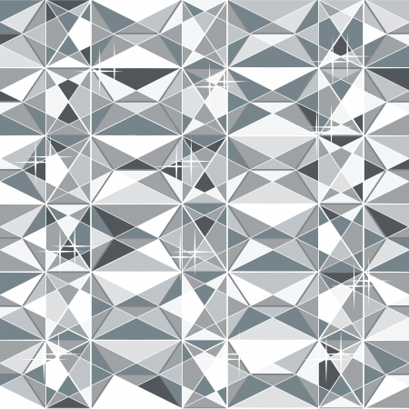 Vector seamless texture silver color without gradients and transparencies Vector