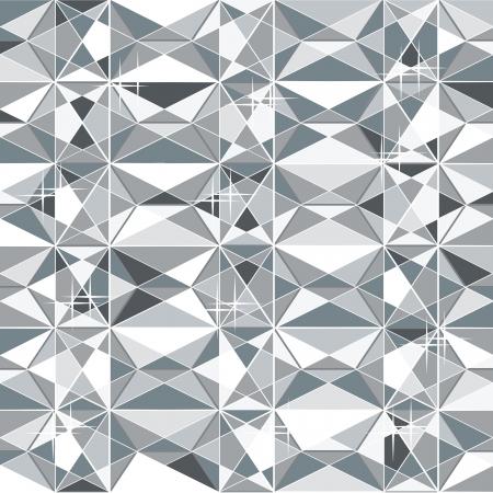 to continue: Vector textura sin fisuras de color plata sin degradados y transparencias