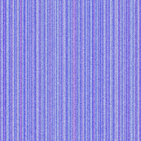 Vector blue denim seamless texture in strips