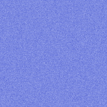Vector blue denim seamless texture