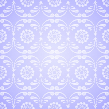 Light seamless patterned background.  illustration Stock Vector - 20437289
