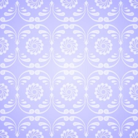 Light seamless patterned background.  illustration Stock Vector - 20437289