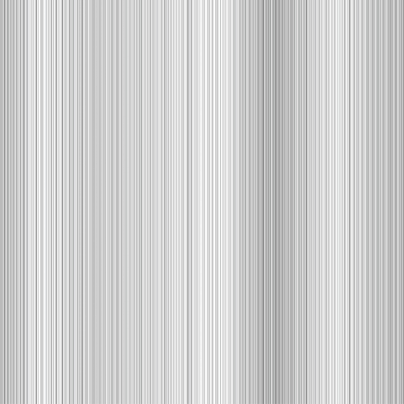 Seamless striped background in gray illustration