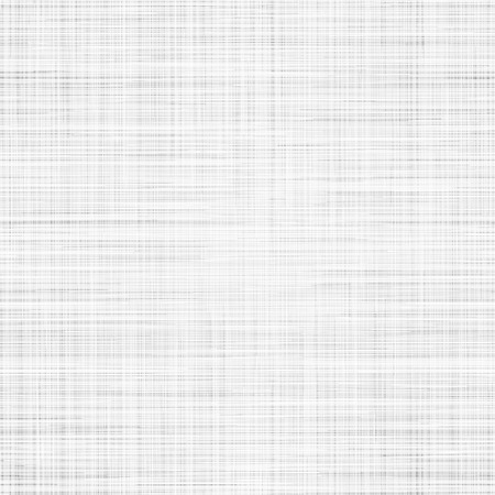 Seamless texture of white cloth  Vector illustration