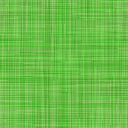 Seamless texture of green cloth  Vector illustration  Vector