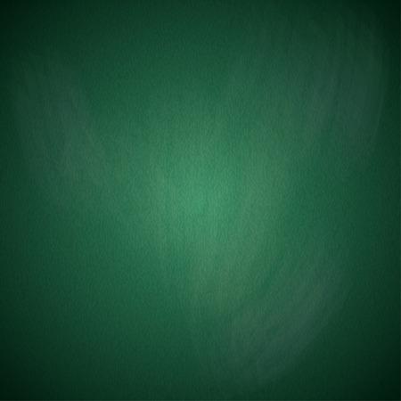 smeared: Chalkboard. Grungy background. Vector illustration.
