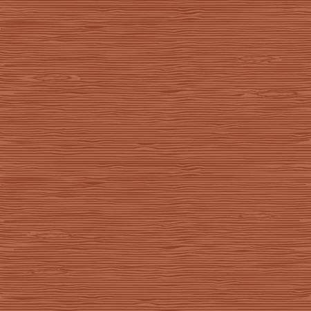 mahogany: Seamless texture of mahogany. Vector illustration. Illustration