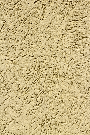 #21722513   Sand Colored Stucco. Finish Exterior Or Interior Walls.