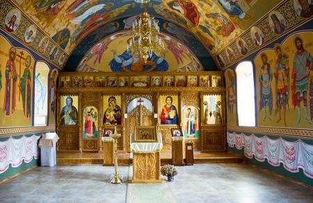 moldova: Church Monastery Condrita the Republic of Moldova Editorial