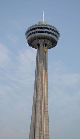 Skylon toren Redactioneel