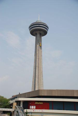 Skylon toren te Niagara Falls