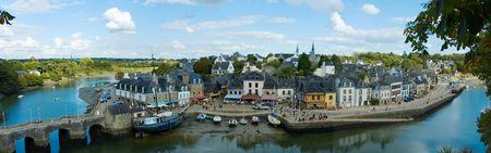 France, Bretagne, Auray, St Goustan