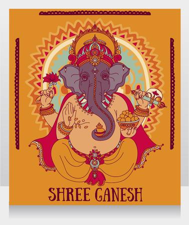 shree: Lord Ganesha