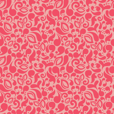 Abstract seamless pattern, vector illustration Illusztráció