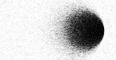 Wormy background virus. Design concept noise. Vector illustration