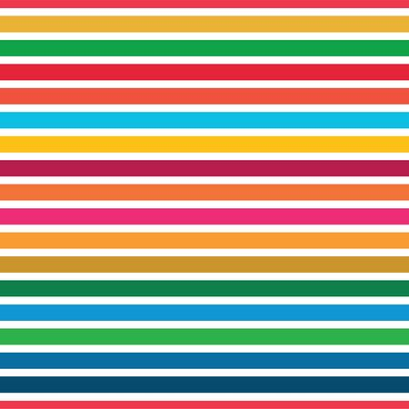 Sustainable Development Goals. Color Abstract Pattern in Colors Palette Sustainable Development Goals. Isolated Background.