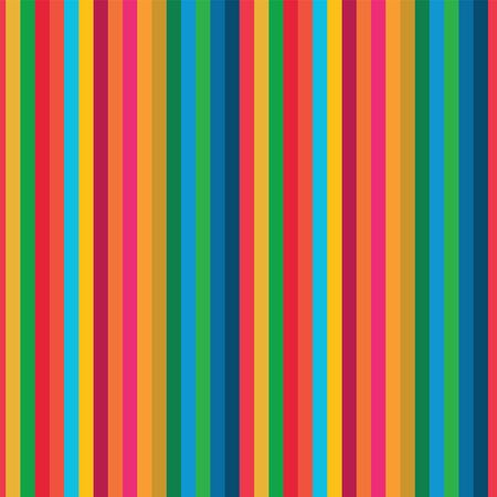 Sustainable Development Goals. Color Seamless Abstract Pattern in Colors Palette Sustainable Development Goals. Isolated Background.