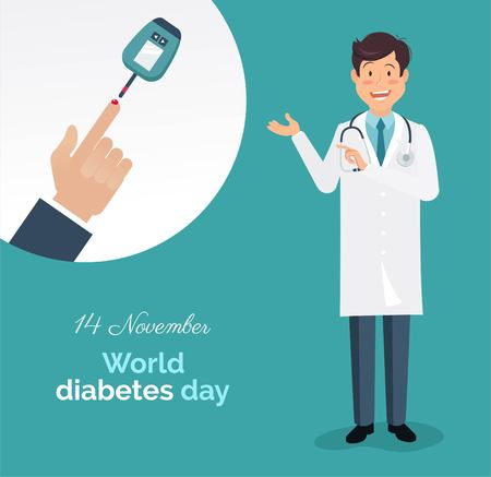 Diabetes day concept. Imagens - 85213843