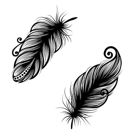 peerless: Peerless Decorative Feather