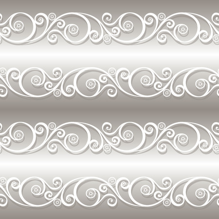 vintage texture: Seamless Ornate Pattern. Hand Drawn Vintage Texture
